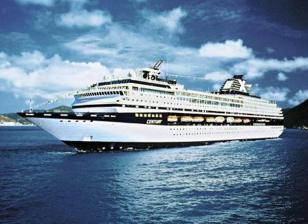 Jakarta - Kapal pesiar dengan pelayanan bagus, ternyata belum juga
